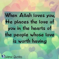 Quotes About Love Of Allah Spiritual Messages, Spiritual Quotes, Positive Quotes, Allah God, Allah Islam, Islam Hadith, Islam Quran, Now Quotes, Words Quotes