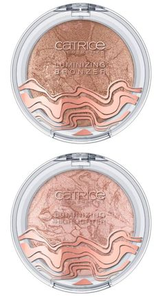 Catrice Lumination Summer 2015 Collection
