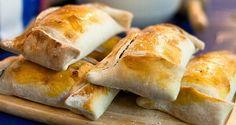 ¿Te animas en estas fiestas patrias a preparar tus propias empanadas? Nuestra colaboradora Francisca Rodríguez nos da su receta personal para hacer una deliciosa empanada de pino.