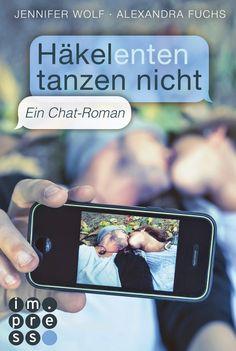 Ein Chat-Roman, der zwei Menschen per SMS, WhatsApp und Email zusammen bringt und eine aufregende Geschichte erzählt, die das Leben selbst nicht besser schreiben könnte.