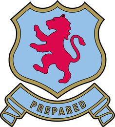 Aston Villa Soccer Logo, Aston Villa, Ferrari Logo, Fifa, Football, Logos, Coat Of Arms, Soccer, Futbol
