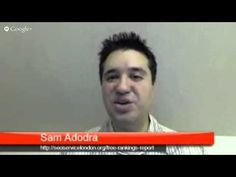 Get the best SEO Services London | London SEO Expert | SEO Firm London Watch this video at http://www.youtube.com/watch?v=FvX41foQbXo for more info