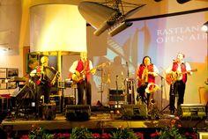 Edelseer Rastland Open Air 2010 Concert, Musik, Concerts