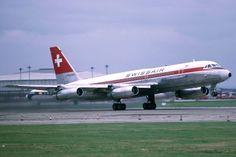 """flightpath"" | Photo Album by boeing707 | Airliners.net"