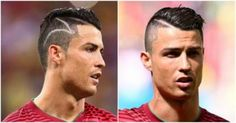 12 Best Hairstyles Of Cristiano Ronaldo Every Man Should Try