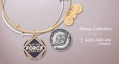 New Star Wars Alex and Ani Bangles Coming Soon!