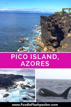 Pico Island, Azores