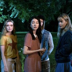 If You're Craving More You Need Netflix's Newest Twisted Teen Drama, 'The Society' - Popular Netflix Movies,Series and Cartoons Suggestions Netflix Dramas, Netflix Movies, Shows On Netflix, Movie Tv, Netflix Hacks, Pretty Little Liars, Movies Showing, Movies And Tv Shows, I Love Cinema