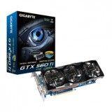 Gigabyte GeForce GTX 560 Ti 448 GV-N560448-13I