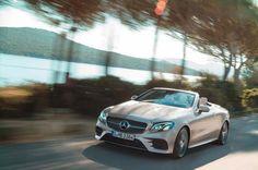 Новый роскошный кабриолет Mercedes класса E http://kleinburd.ru/news/novyj-roskoshnyj-kabriolet-mercedes-klassa-e/  Кабриолет Mercedes E-Class: уже совсем скоро! Каждый, кто следит за компанией Mercedes, прекрасно знает, что бренд разработал очень четкую формулу: сначала в продажу на массовый рынок запускается седан, следом за ним появляется купе, а затем, наконец, кабриолет. E-Class сегодня доступен в виде седана, универсала и купе, но любители авто с откидным верхом пока были обделены. […]
