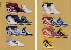 Do You Know the Original Name of the Nike Dunk?