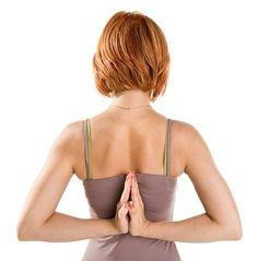 Убираем жировые отложения со спины - очень эффективные и простые упражнения