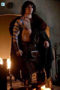 """Once Upon A Time """"The Bear King"""" S5EP9"""