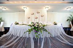 Niesamowita estetyka, która zaskoczy Ciebie i Twoich gości. #wedding #ślub #salaweselna