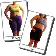 get skinny!
