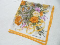 0b84d27267d3 79 Best Scarf Fashions images   Scarf styles, Silk scarves, Hermes ...