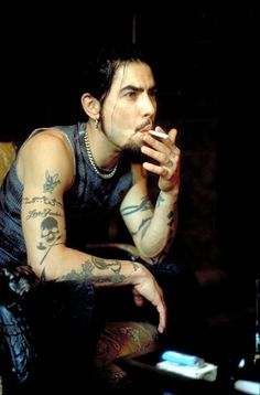 The daily hotness dave navarro dave navarro and for Dave navarro tattoo work