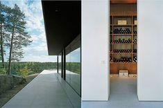 Exclusive villa in Sweden by John Robert Nilsson