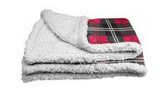 Mountain Pup Blanket