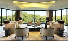 One Hyde Park, London by Candy & Candy
