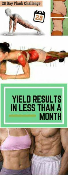 COMMENTS SHARE THIS POST: TwitterPinterest It may sound weird if we told you that you can totally transform your body in just 4 min!