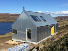 TINHOUSE - Rural Design Architects - Isle of Skye and the Highlands and Islands of Scotland