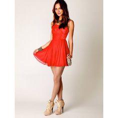 Ballerina Princess Dress