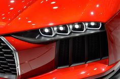 Nanuk Quattro Concept / Audi
