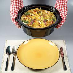 Die 10 besten Einsteiger Rezepte für den Slow Cooker