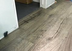 Pergo Outlast+ Vintage Pewter Oak 10 mm Thick x in. Wide x in. / case) at The Home Depot - Mobile Waterproof Laminate Flooring, Oak Laminate Flooring, Best Flooring, Rubber Flooring, Flooring Options, Concrete Floors, Hardwood Floors, Oak Bathroom, Bathroom Ideas