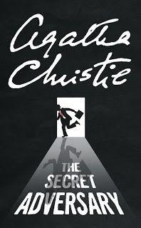 Leituras de Laura: Secret Adversary - O inimigo secreto