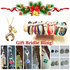 On the Ninth Day of Christmas, Velvet Rider brought to me. a giveaway from Equestrianista Apparel! Equestrian Gifts, Equestrian Style, Craft Day, Horse Tack, Black Friday, Bling, Velvet, Crafts, Horses