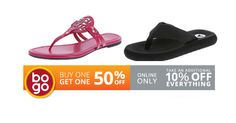 Payless Shoes BOGO 5