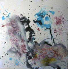 Emotional turbulence 4 mixed media ink painting, watercolor tattoo, mixed media, my Watercolor Art Lessons, Art Lessons For Kids, Chalk Pastels, Ink Painting, Cute Boys, Colored Pencils, Watercolor Tattoo, Mixed Media, My Arts