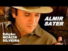 CHALANA (letra e vídeo) com ALMIR SATER, vídeo MOACIR SILVEIRA