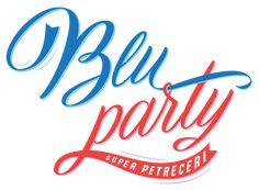 Invitații petreceri copii - BluParty Logos, School, Party, Logo, A Logo, Schools, Receptions, Parties