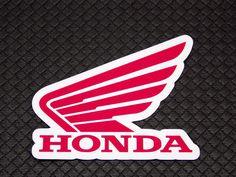 Honda Motorcycles Logo Flexible Fridge Refrigerator Magnet Unique Gift by Osarix Honda Motorcycles, Cars And Motorcycles, Motorcycle Logo, Cb750, Refrigerator Magnets, Honda Logo, Unique Gifts, Board, Vintage