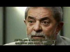 Documentário argentino sobre Lula  Lindo !!viva o nosso eterno Presidente LULA!!
