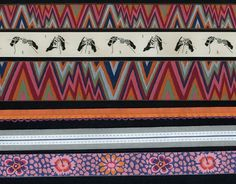RIBBON 6 PACK: Kaffe Fassett How to Knit