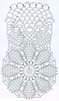 Doily 146 diagram part 1