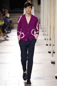 Hermès | Menswear - Spring 2017 | Look 39