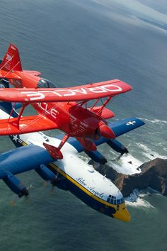 aceaircraft:Formation Flying