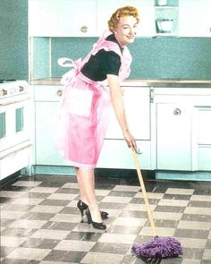 Occupation 1960 Housewife 1950s housewife Housewife and 1950s