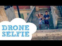 DJI Drone Selfie (EP 72)