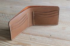Guarded Goods Bifold Wallets