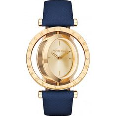 0c50e234b736 Case Size 33 mm Case Thickness 7 mm Band Width 16 mm Water Resistant 5 ATM  The Michael Kors Averi watch features a bright pink saffiano .