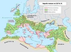 Administración provincial romana - Wikipedia, la enciclopedia libre