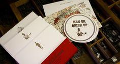 Stationery For Men