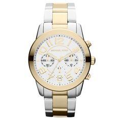 d3c9eccb816d Michael Kors Ladies Jet Set Sport Watch-MK5748 Mercer Watch