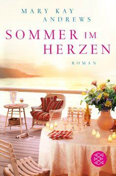 Höchster Neueinsteiger in die TOP 10 / Taschenbuch auf Platz 9: Sommer im Herzen von Mary Kay Andrews